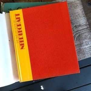 Vintage Time Life NeedleCraft Coffee Table Book